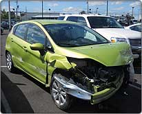 Northern Neck Chevrolet >> Collision Repair Shops - Who We Work With - Bergey's Parts ...